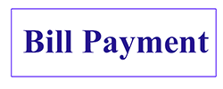 bill payment promo code