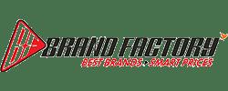 brandfactory coupon code