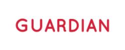 guardian coupon code