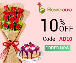floweraura coupon code