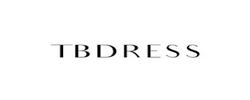 tbdress coupon code