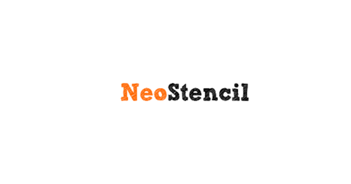 neostencil coupon code