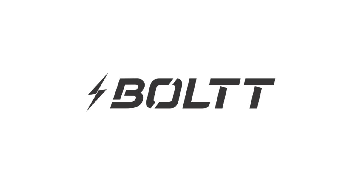 boltt coupon code