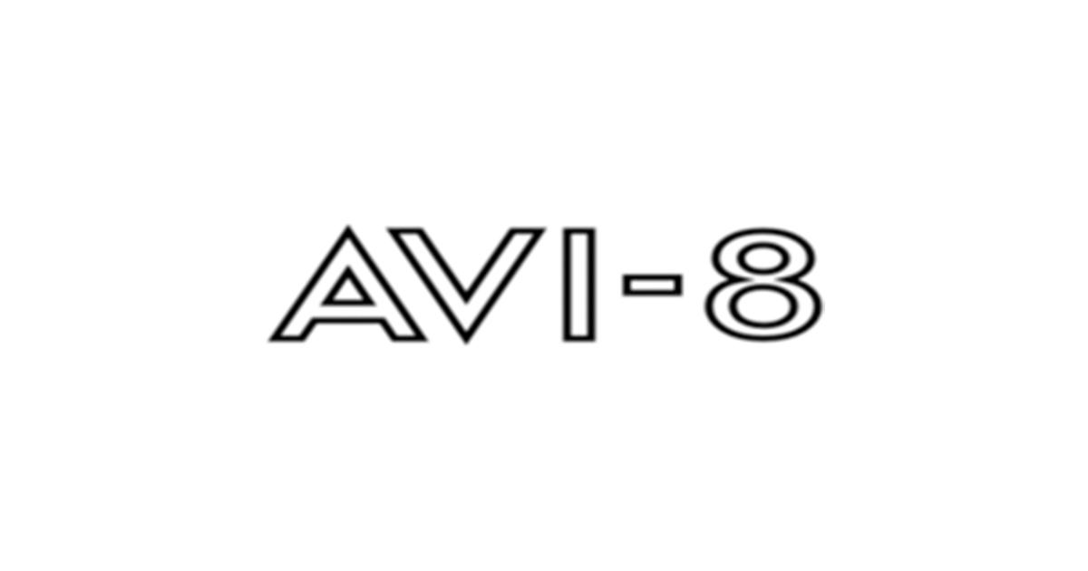 avi 8 coupon code