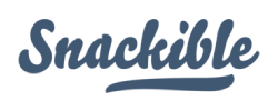 Snackible coupon code